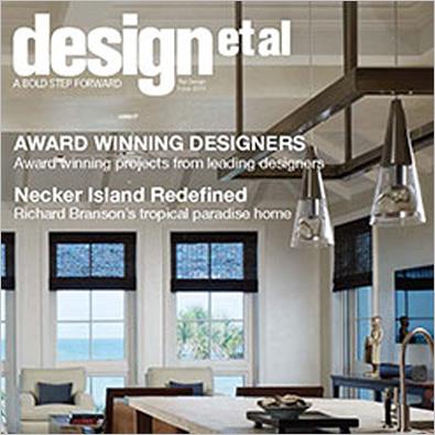 Design Et Al (UK), Vero Beach Kitchen