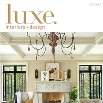 Luxe Magazine, Liquid Asset