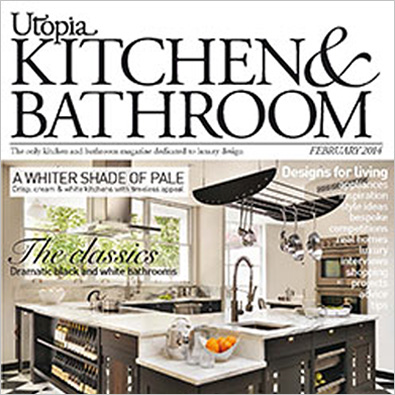 Utopia Kitchen & Bathroom (UK), Design Talk