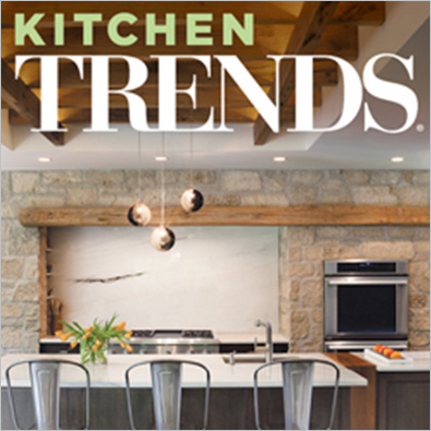 Kitchen Trends, Gathered Together