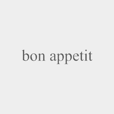 Bon Appetit, Expert Advice from the Kitchen Designer