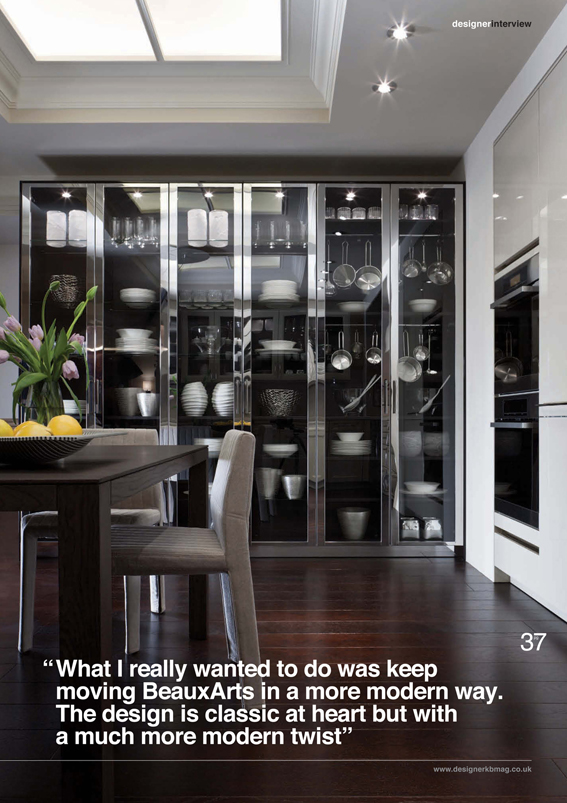 Kitchen & Bathroom Designer (UK), A Universal Picture - Page 2