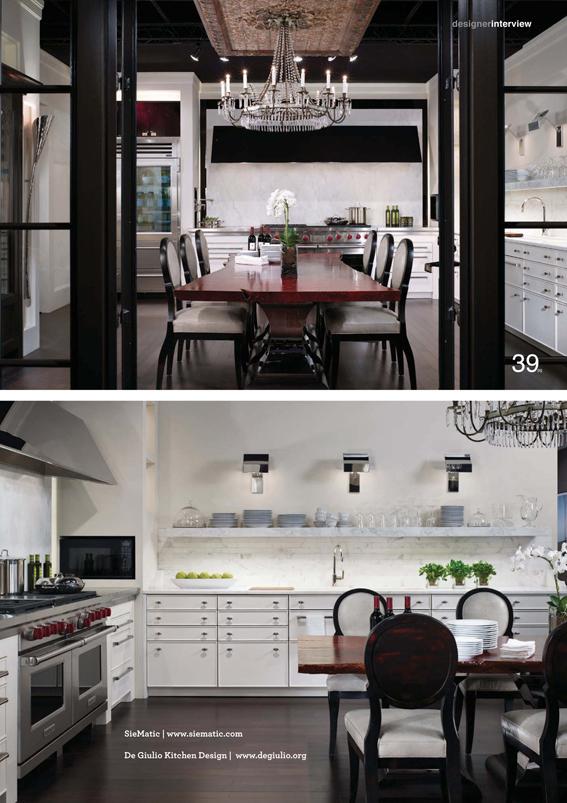 Kitchen & Bathroom Designer (UK), A Universal Picture - Page 4