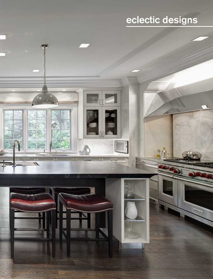 Kitchen Trends, Gathered Together - Page 2