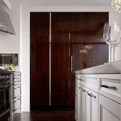 SieMatic BeauxArts Collection