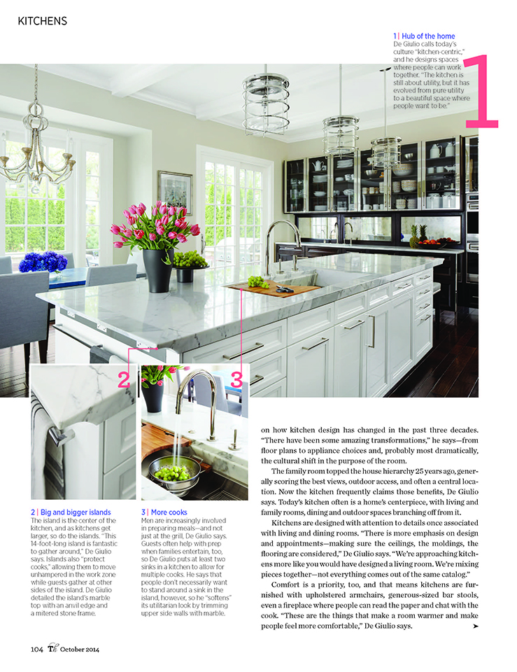 Traditional Home, Changing Roles - Page 2