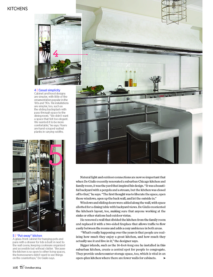 Traditional Home, Changing Roles - Page 3