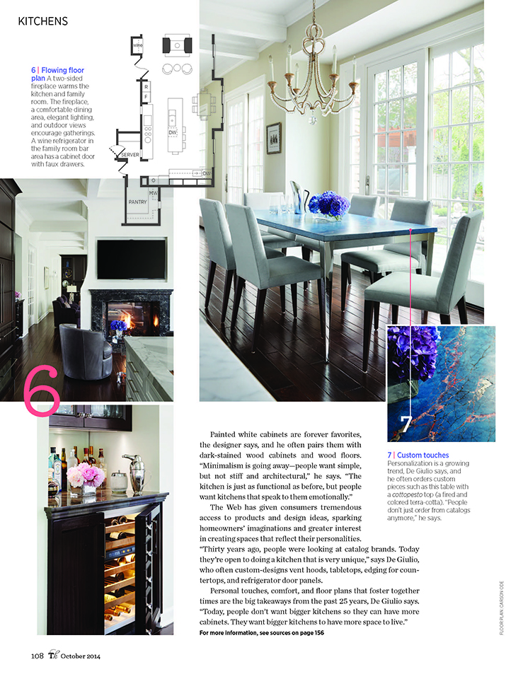 Traditional Home, Changing Roles - Page 4