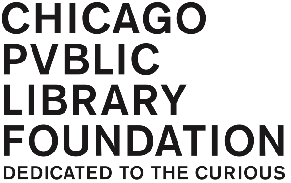<p>Recognized as a notable Chicago author by the Chicago Public Library Foundation</p>