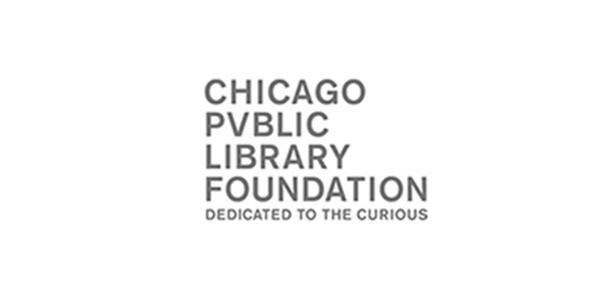 <p>Chicago Public Library Foundationnotable Chicago author</p>