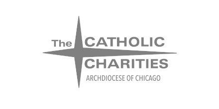 <p>Catholic Charities of the Archdiocese of Chicago 100th Anniversary — Heart of Charity Award</p>