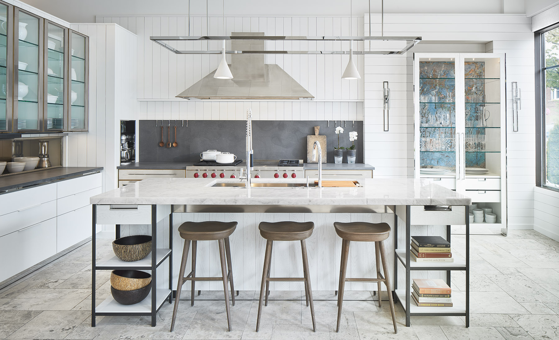 Wisconsin Kitchen Mart | De Giulio