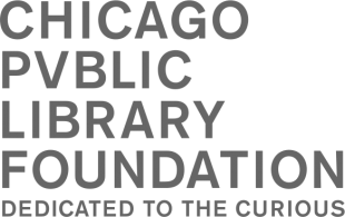 <p>Chicago Public Library Foundation Award</p>